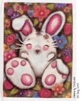 QS Sweet Flowery Dreams