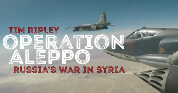Operation Aleppo - Promotional Image