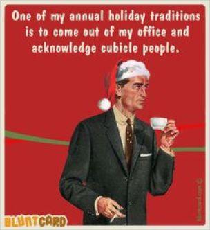 cubicle people