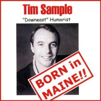 Born in Maine
