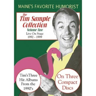 Tim Sample Vol 2