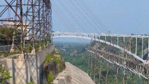 Queenston-Lewiston Bridge