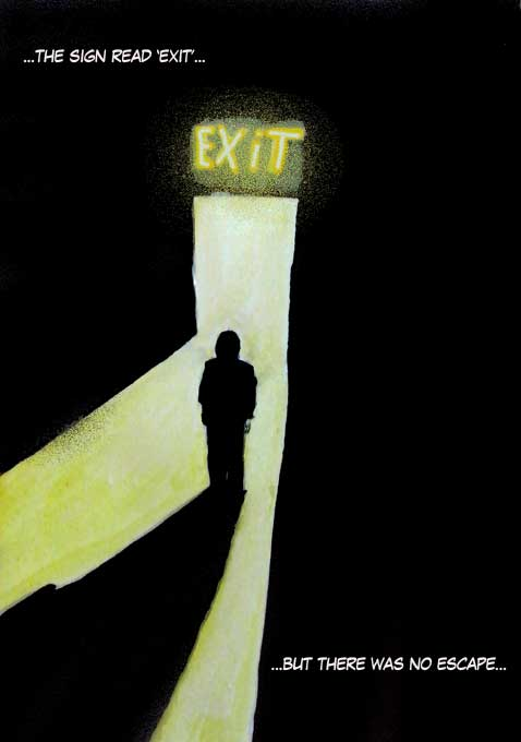 exit-without-escape