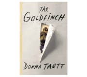 The Goldfinch Donna Tartt
