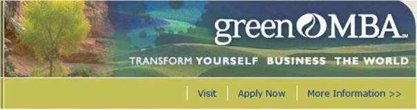 Greenmba