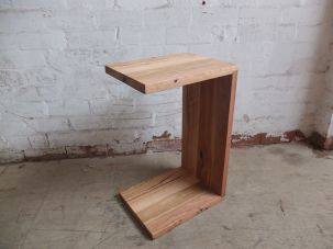 Bedside tables can be made to match