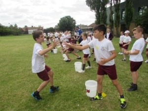Sports Day Image