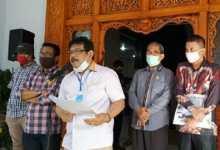 Photo of Parlemen Balikpapan Layangkan Somasi terkait Korona