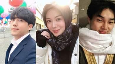 Photo of Islam Korea; Senyum damai para Muallaf