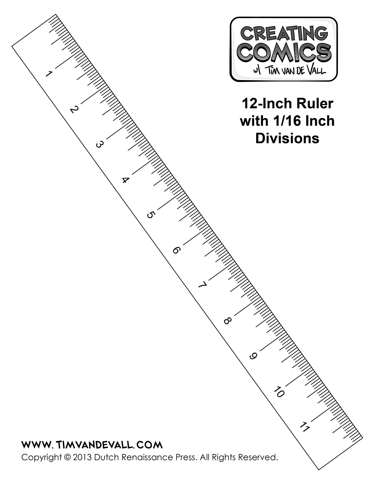 photo about Printable Ruler Inch named Printable Ruler Template. for cake guidelines and programs. slim