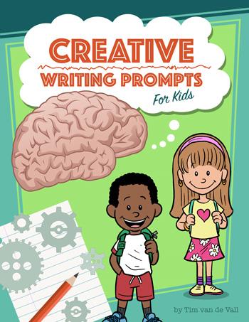 Creative Writing Prompts eBook