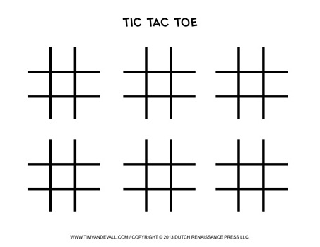 tic-tac-toe-templates-black-and-white