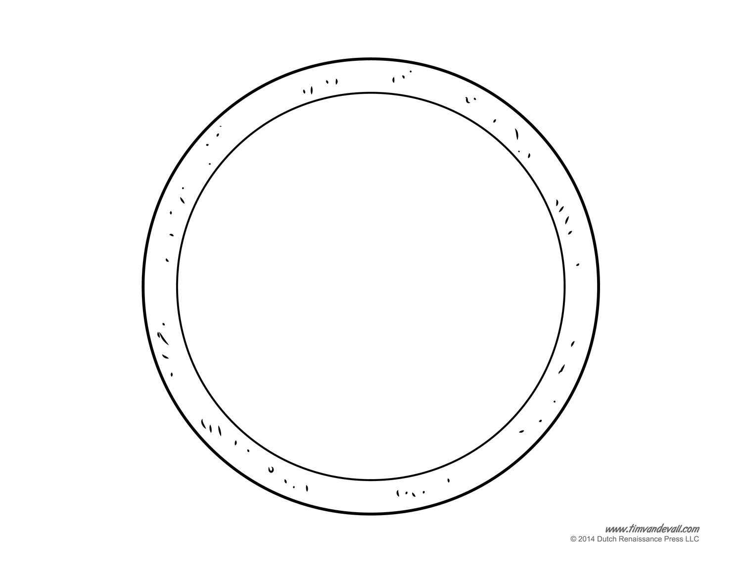 Free Coloring Pages Of Pizza Fractions