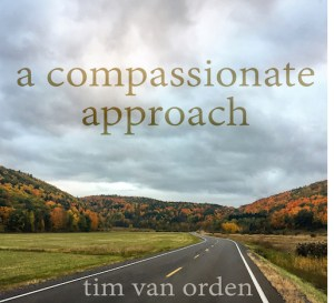a compassionate approach audiobook