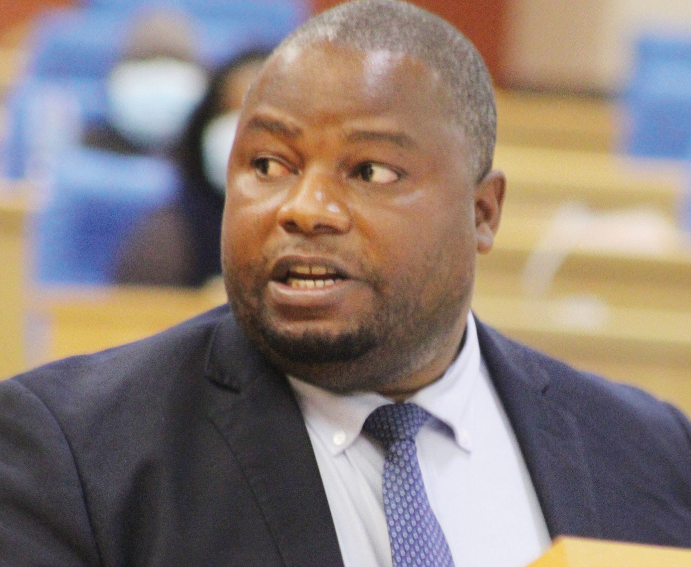 NANKHUMWA PLEADS FOR EX-MPs SUPPORT