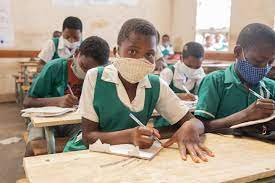 SAVE THE CHILDREN LAUNCHES 100 DAYS CAMPAIGN TO LOBBY SUPPORT FOR EDUCATION SECTOR