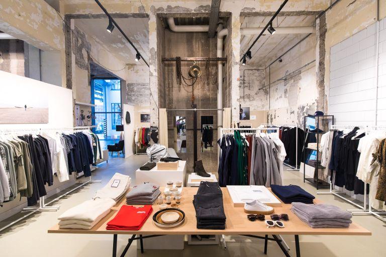 Gardarobe Eindhoven Urban Shopper