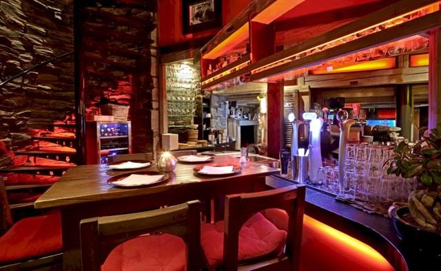 sopranos restaurant EIndhoven