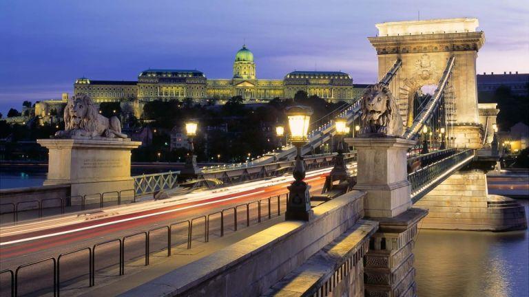 kettingbrug boedapest waarom boedapest city 15x