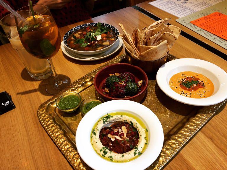 Dobrumba en joodse wijk restaurant boedapest 15x waarom budapest