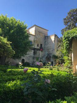 Witte dorpen 11x doen in droom die Cadiz heet