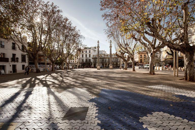 10x temperamentvol sevilla Alameda de Hércules