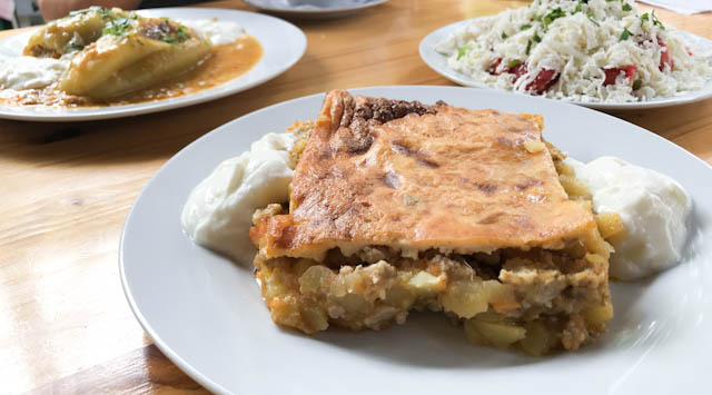 Waar kun je lekker eten in Burgas? 9x waarom burgas zo fijn is