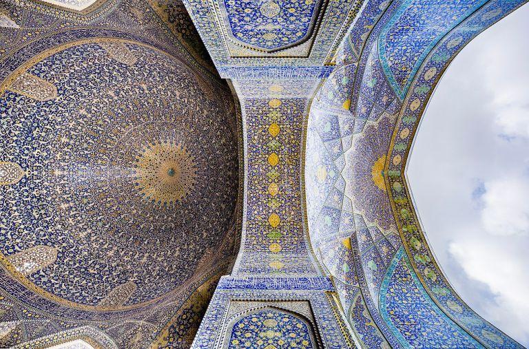 Wat mis je aan Isfahan, en wat vind je leuk aan Gent?