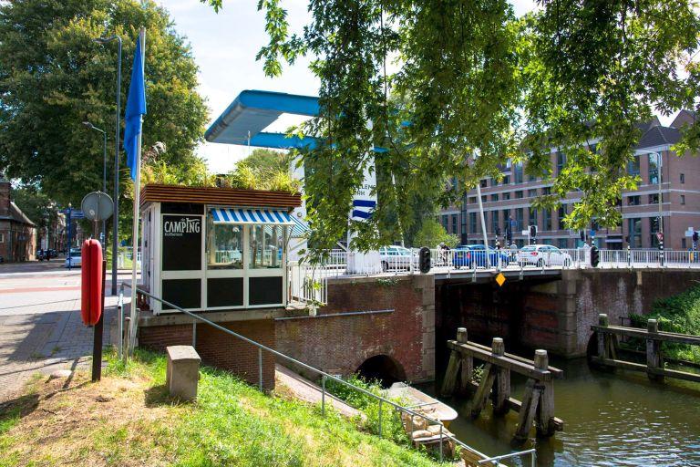den Bosch blog 7x doen De Camping borrelen