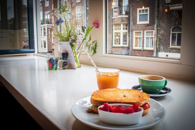 coffeelicious ontbijt koffie wijnstraat dordrecht