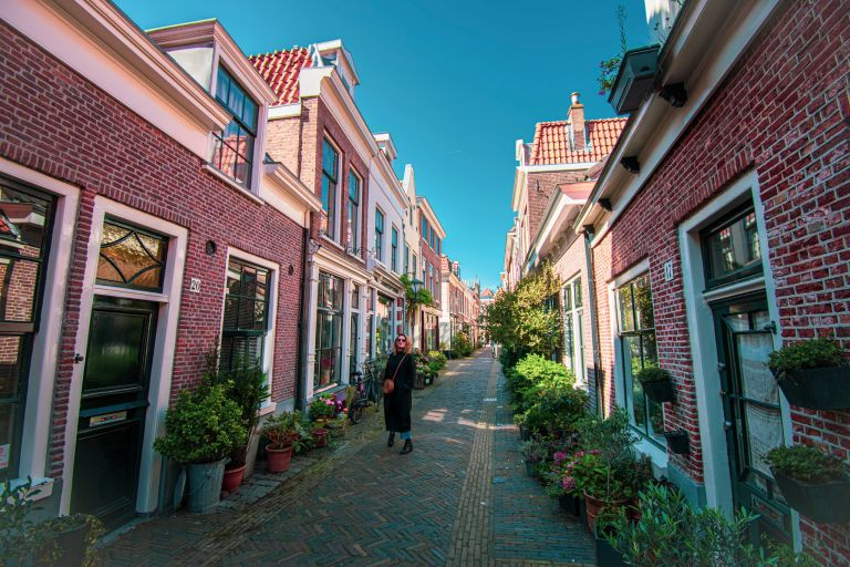 haarlem beste winkelstad van nederland charmant
