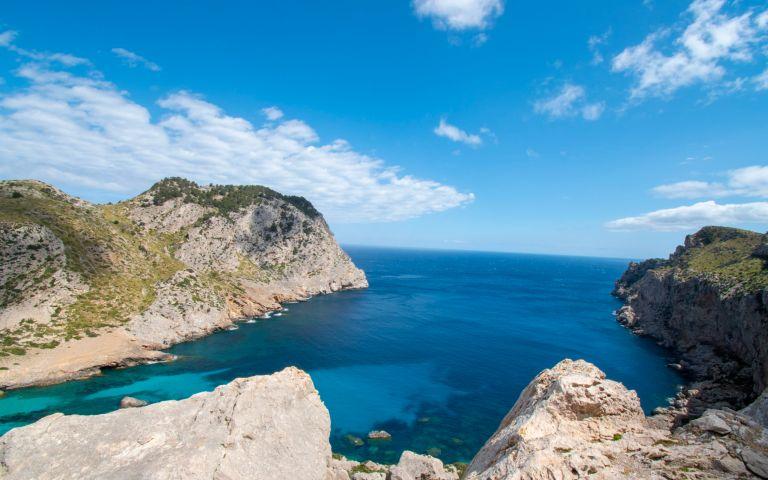 Cala Figuera, 8x doen op mallorca, mooiste baaien
