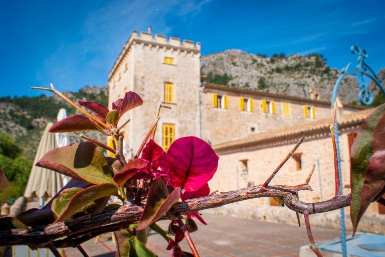 Sprookjesachtig overnachten in Mallorcaans klooster