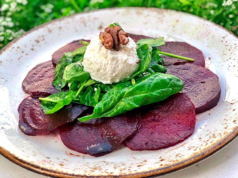 Flora beste fusion restaurant burgas