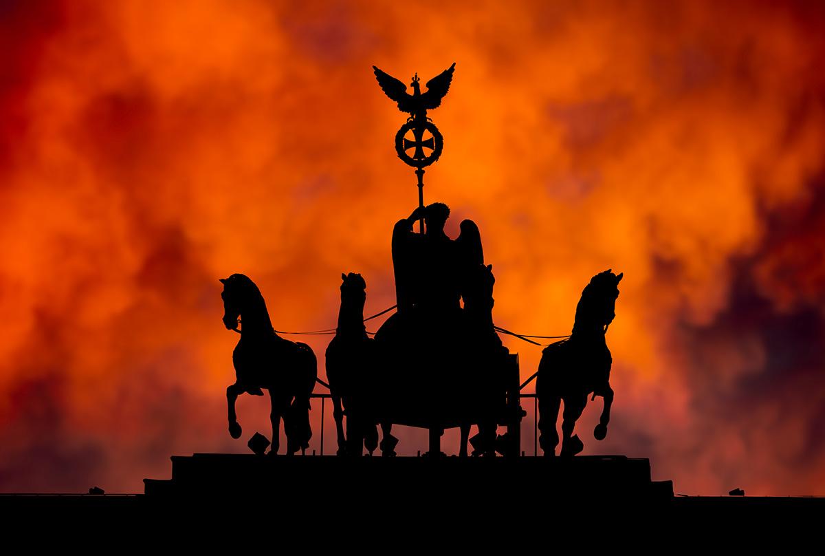 Beware The Four Horsemen Of The Apocalypse In Your