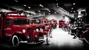 French Fire Brigade Museum