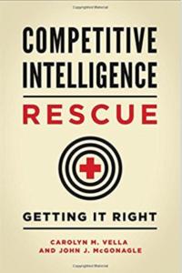 Amazon_com__Competitive_Intelligence_Rescue__Getting_It_Right__9781440851605___Carolyn_M__Vella__John_J__McGonagle__Books