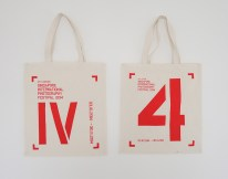 Photography Festival bags.