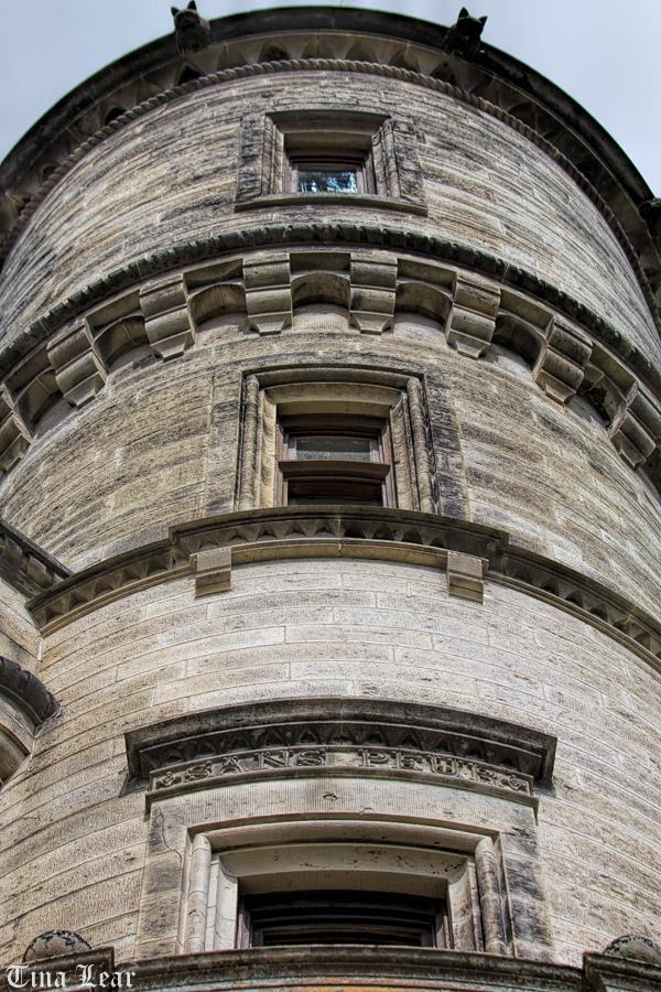Dunrobin Castle (3/6)