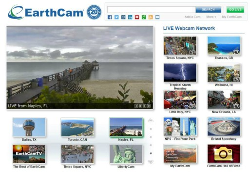 New IM and Content Marketing Tool You Must See- Webcam Networks 2