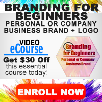 Branding for Beginners Course on Udemy