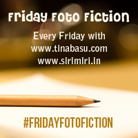 #FridayFotoFiction