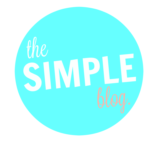 the-simple-blog