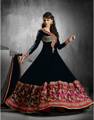 floor-length-anarkali-craftsvilla-bridal-fashion-indian-thnic