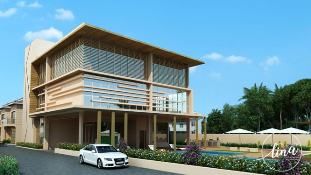 Amenities in luxury property in bangalore, dream home in Bangalore