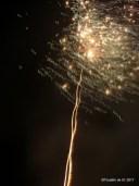 Feuerwerk Silvester 2016