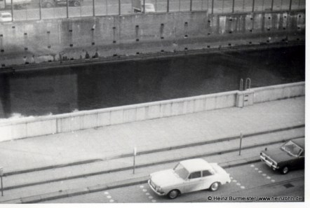 Blick aus dem Zippelhaus 60er Jahre (Pap154a)