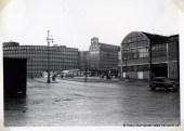 Deichtorplatz 60er Jahre (Pap307a)