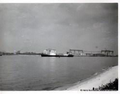 Deutsche Werft 60er Jahre (Pap167)