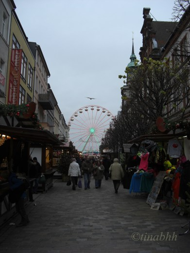 Mecklenburger Straße